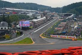 Quote e Pronostico Gran Premio del Belgio di Formula Uno