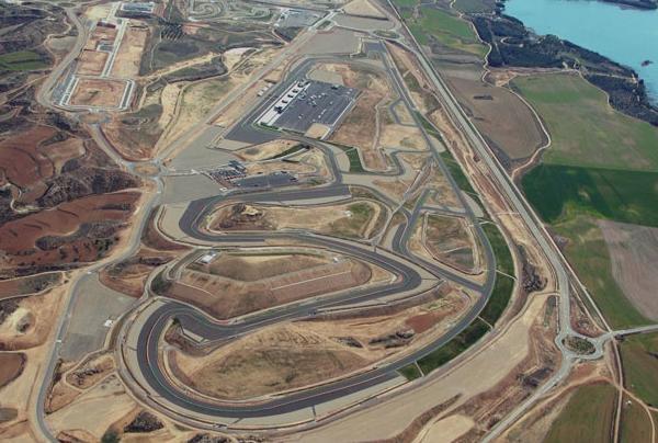 Circuito Aragon : Pronostici motogp analisi eventi quote e moto