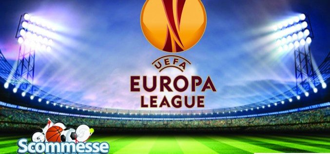 Pronostici e quote Europa League 2017/2018