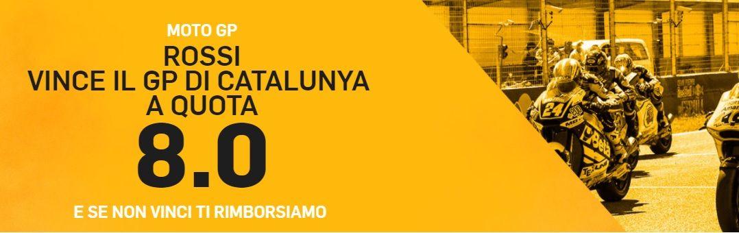 Promo di Betfair per il Gp de Catalunya!